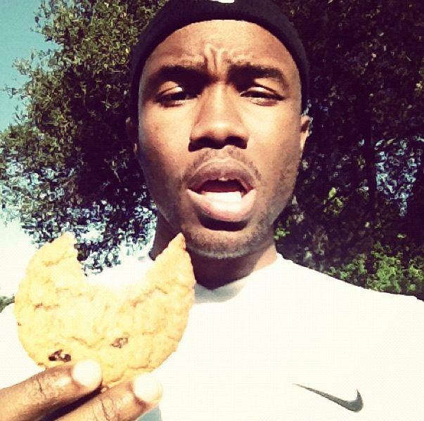 frank ocean cookie