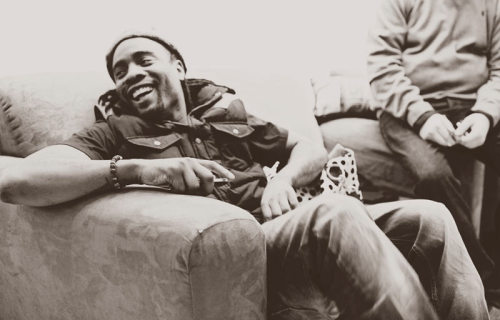 wale laugh