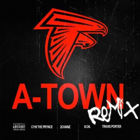 a town remix