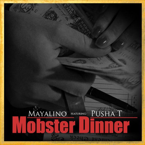 mobster dinner