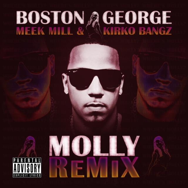 molly remix