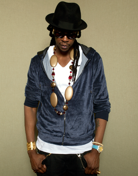 2+Chainz necklace