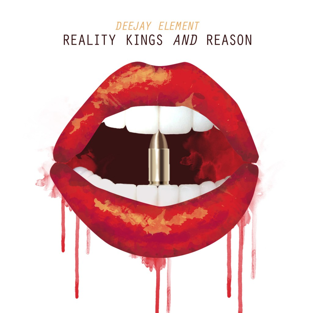 DeeJay Element Reality Kings & Reason