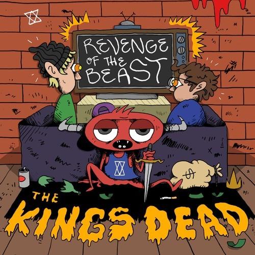 revenge of the beast