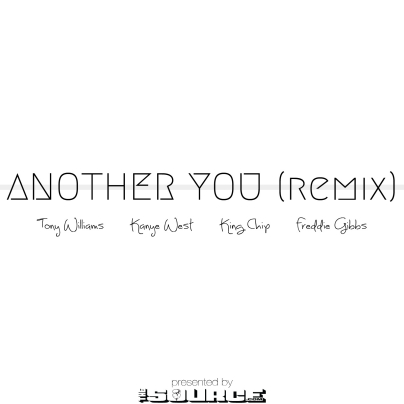 another you remix