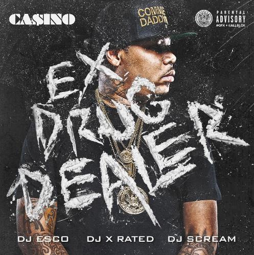 ex drug dealer
