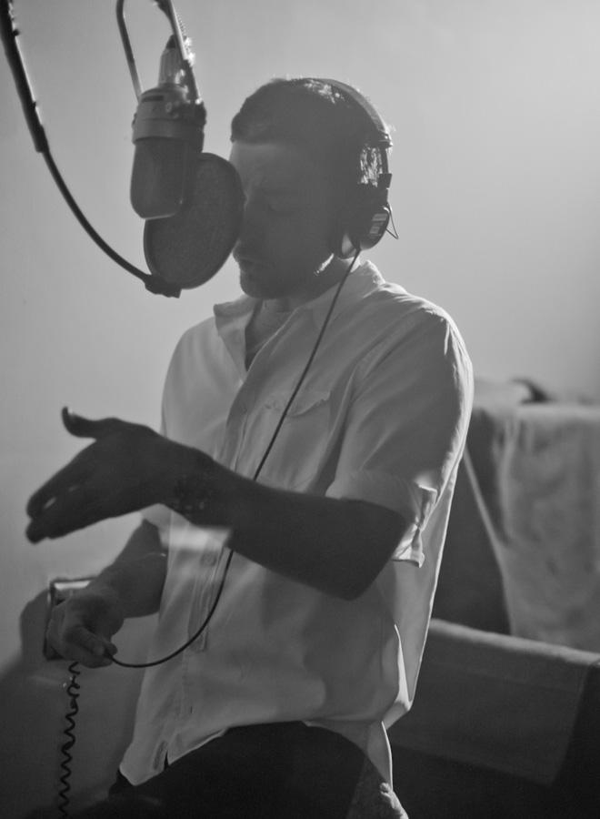 justin timberlake studio bw