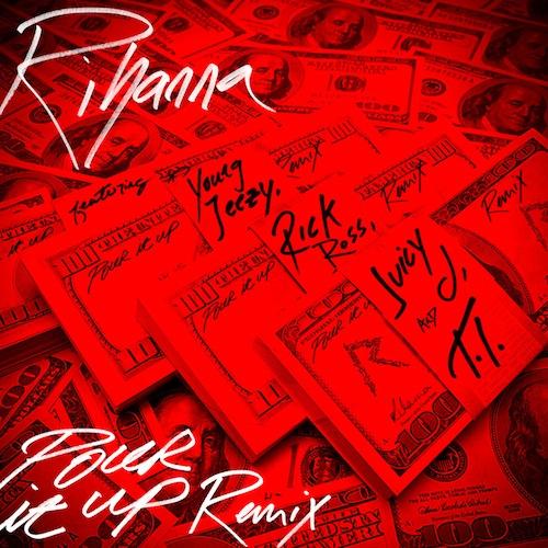 pour it up remix