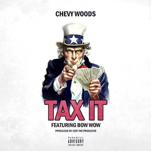 tax it