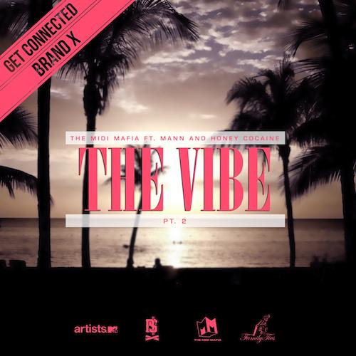 the vibe pt 2
