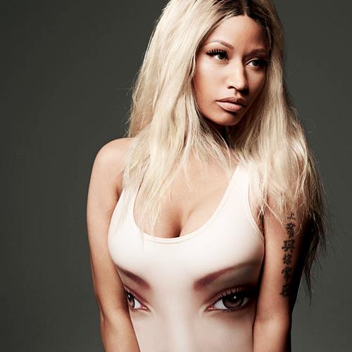 Nicki+Minaj+PNG