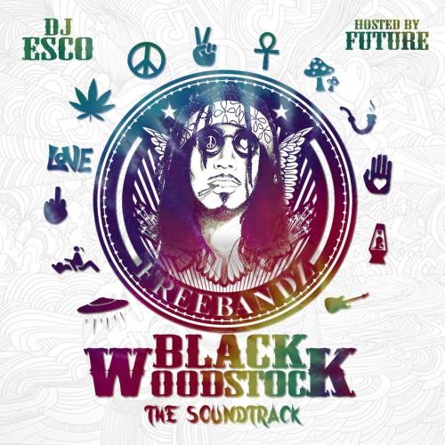 black woodstock