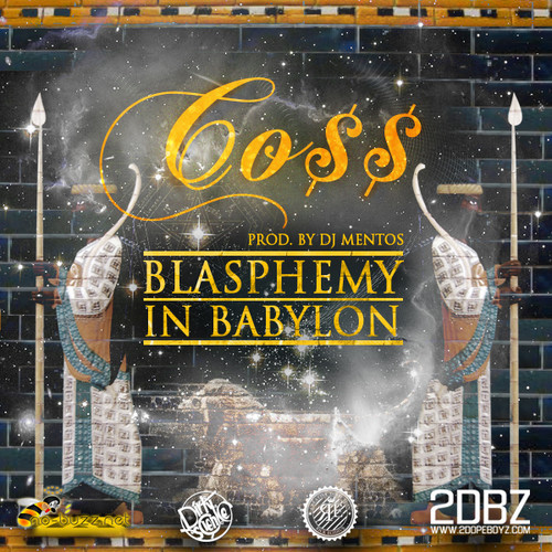 blasphemy in babylon