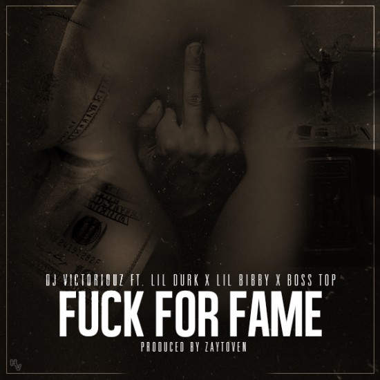 f for fame