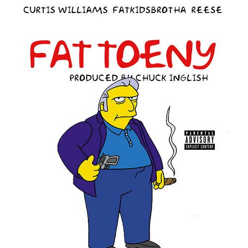 fat toeny
