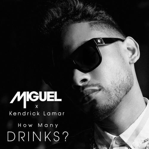 how many drinks remix