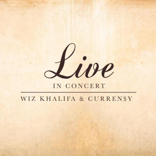 live in concert final