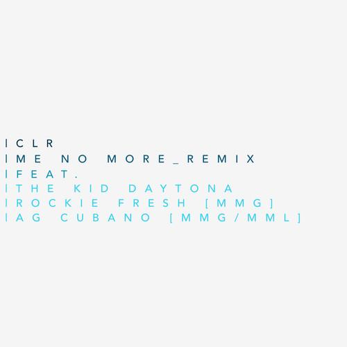 me no more remix