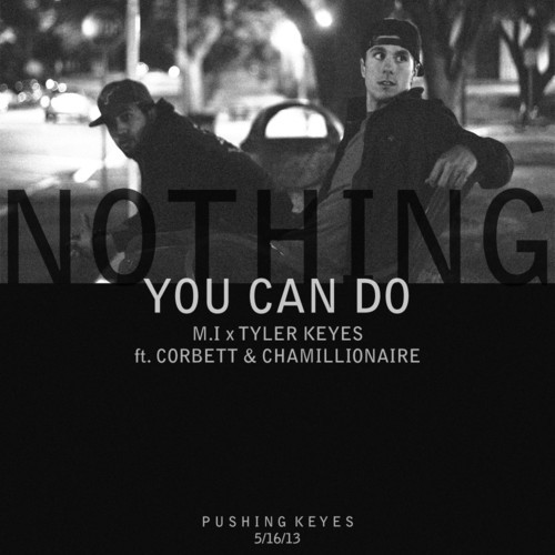 nothing you can do