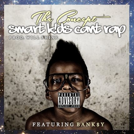 smart kids cant rap
