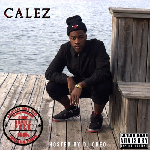 Calez G-Unit Bundle Pack