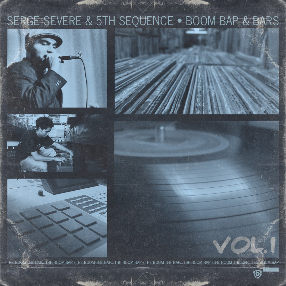 Serge Severe & 5th Sequence