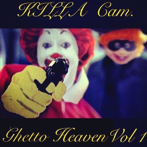 ghetto heaven vol 1