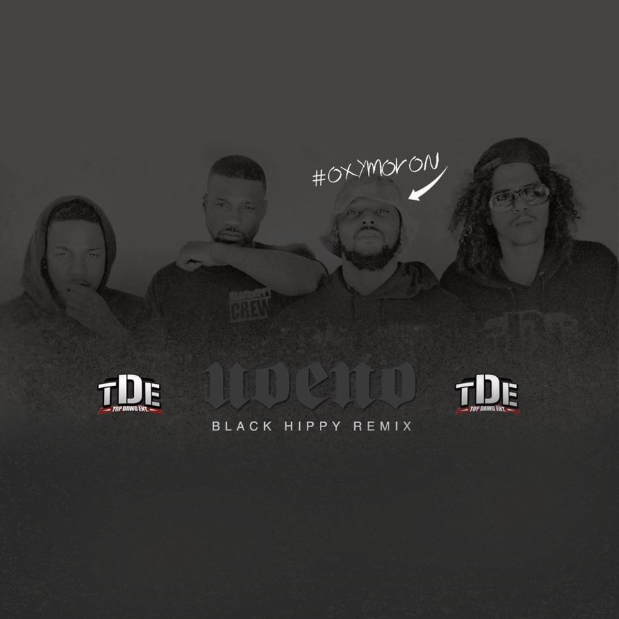 uoeno black hippy remix