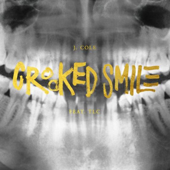 J. Cole Crooked Smile