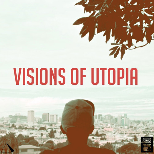 Jay Cue Visions Of Utopia