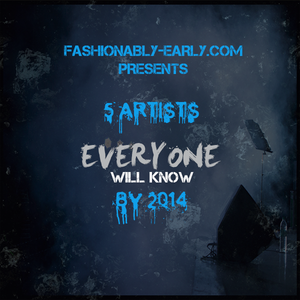 5 artists list