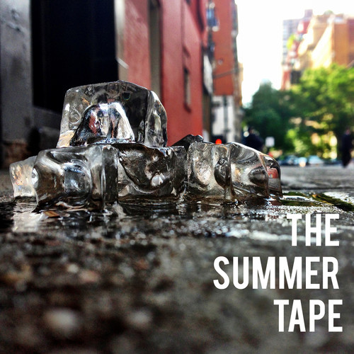 Audible Doctor The Summer Tape