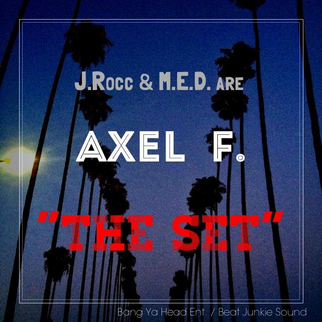 Axel F. J. Rocc MED