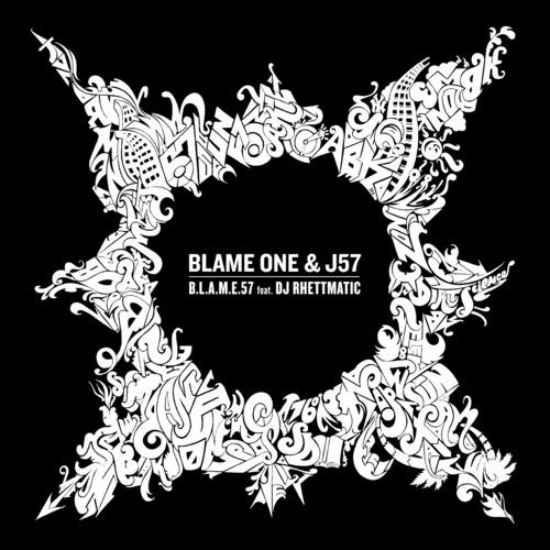 Blame One & J57 1