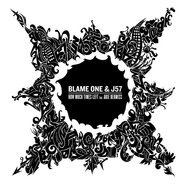 Blame One & J57 How Much Time's Left