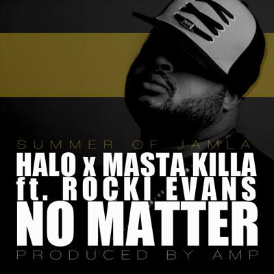 HaLo No Matter