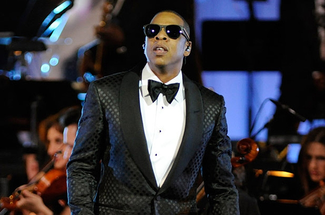 JAY Z's 'Holy Grail' Goes Double Platinum