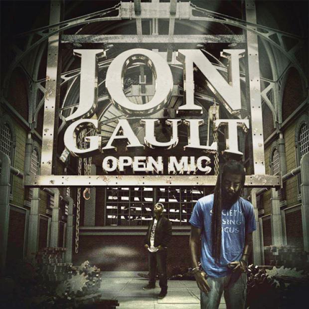 Jon Gault