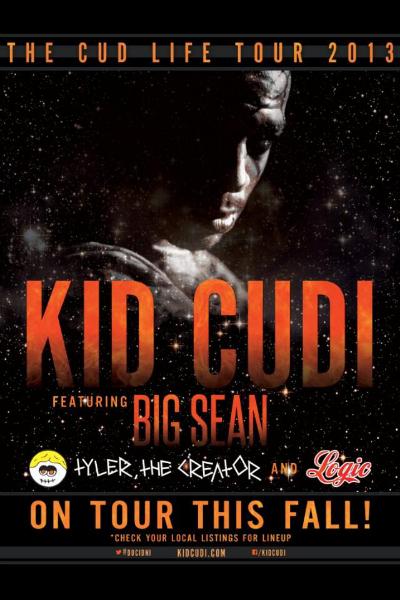 The-Cud-Life-Tour-2013