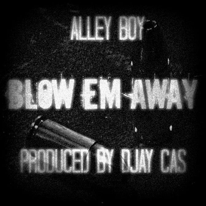 blow em away