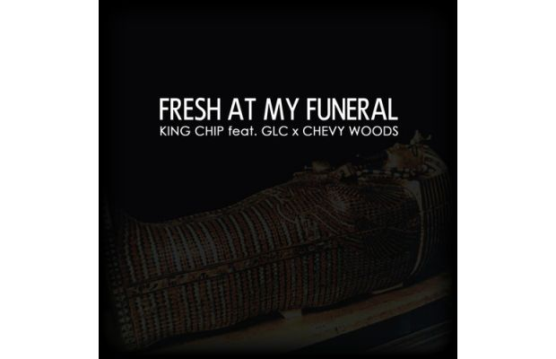 fresh at my funeral