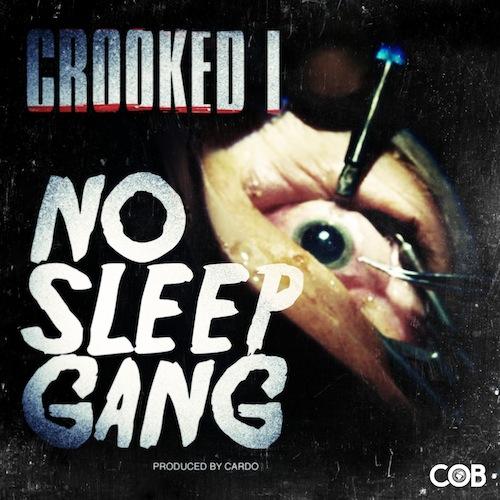 no sleep gang
