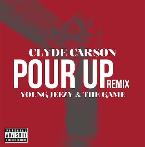 pour up remix