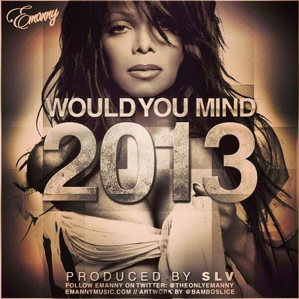 would you mind 2013