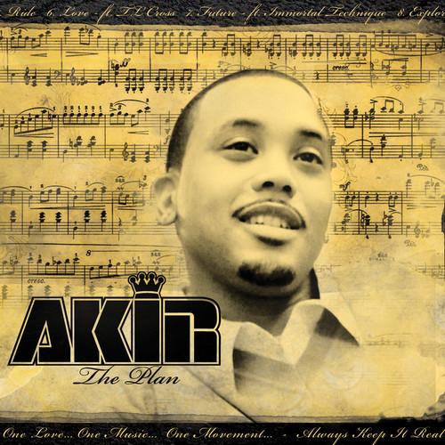 Akir The Plan