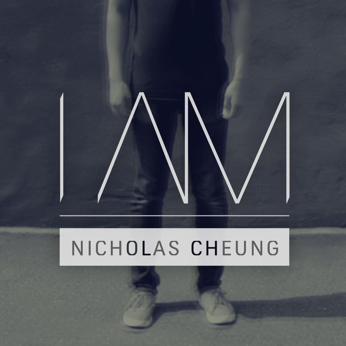 Nicholas Cheung I Am