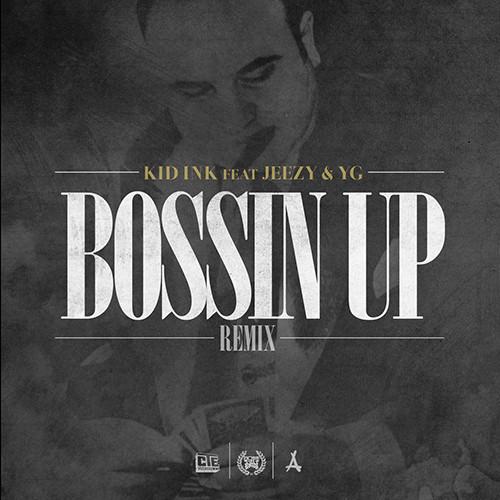 bossin up remix