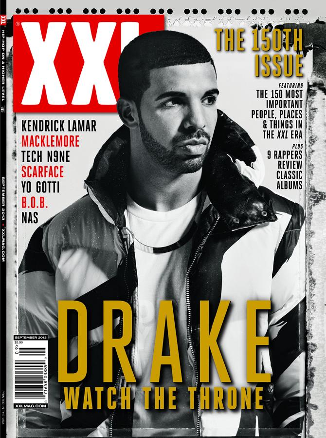 drake xxl