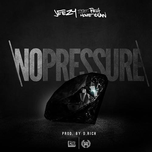 no presure