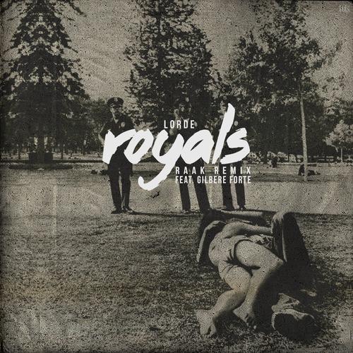 royals remix